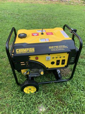 Generator for Sale in Goshen, CT
