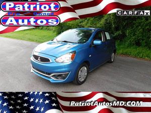 2017 Mitsubishi Mirage for Sale in Baltimore, MD