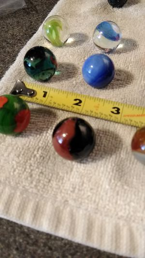Vintage marbles ... Boulders for Sale in Azusa, CA