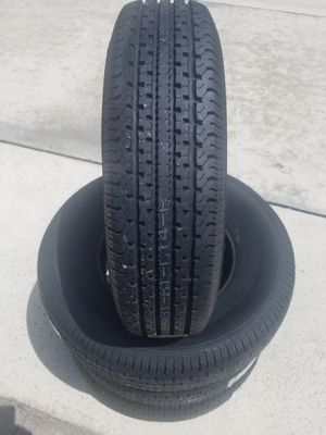 Brand New ST205/75R14 Trailer Tire for Sale in Lake Worth, FL