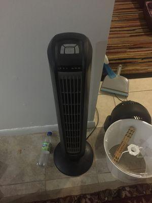 Lasko Tower fan for Sale in Chicago, IL