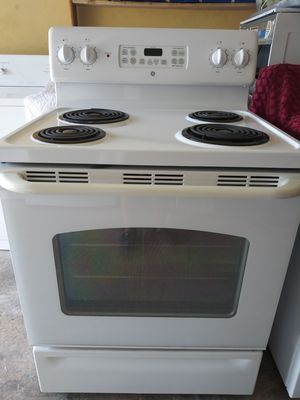 GE stove for Sale in Port St. Lucie, FL