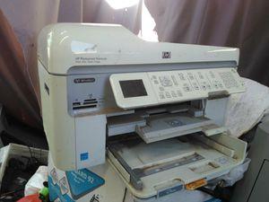 Hp Photosmart premium fax all in one for Sale in Modesto, CA