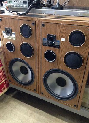 Dynamic audio pro probably series 1901 for Sale in Crystal Lake, IL