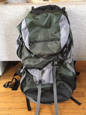 Cabelas Backpacking pack - Large for Sale in Portland, OR