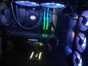 Gaming PC for Sale in Bloomington, IN
