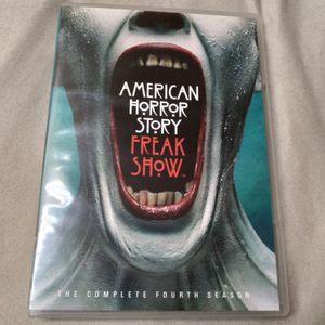 AMERICAN HORROR STORY: FREAKSHOW (DVD) for Sale in Phoenix, AZ