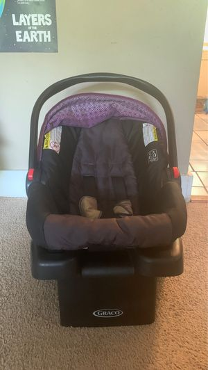 Graco car seat for Sale in Franklinton, NC