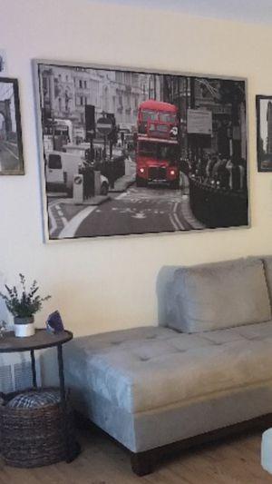 Moving sale !! IKEA London frame for Sale in Rockville, MD