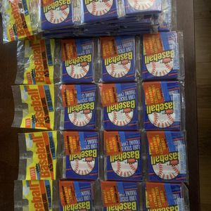 1988 Fleer Baseball Cards Unopened for Sale in Alexandria, VA