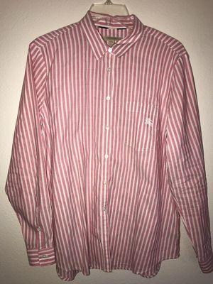 Burberry Women's Button Down Shirt Size XL for Sale in Austin, TX