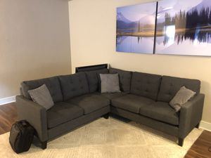 MUST SELL! Sectional Couch LIKE NEW for Sale in Bend, OR