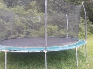Trampoline safety net ONLY for Sale in Gainesville, GA