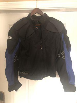 Fieldsheer motorcycle jacket for Sale in Riverview, FL