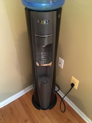 Brand New Crystal Springs water cooler/heater for Sale in Reston, VA