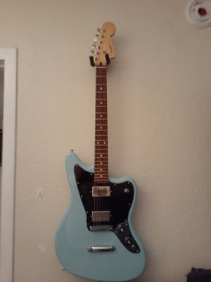 Fender jaguar blacktop for Sale in Miami, FL