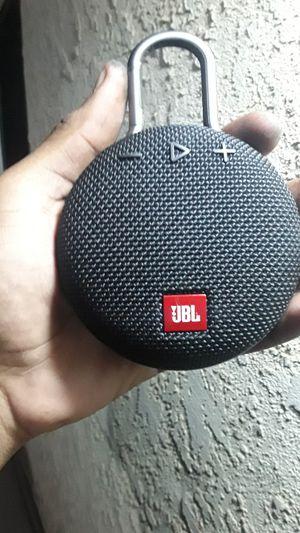 JBL Clip Bluetooth Speaker 45$ for Sale in Hesperia, CA