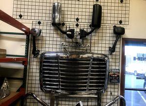 Semi truck parts for Sale in Normandy Park, WA