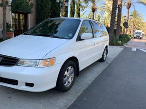 Honda Odyssey 2004 for Sale in Lake Forest, CA