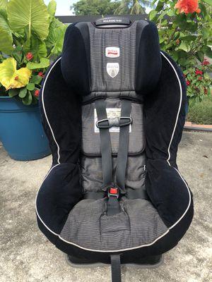 Black BRITAX Boulevard Convertible Car Seat for Sale in West Palm Beach, FL