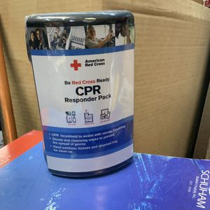 CPR Responder Pack *Brand New* for Sale in Park Ridge, IL