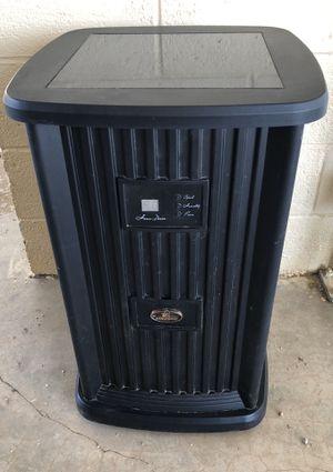 Aircare Pedestal Evaporative Humidifier for Sale in Mesa, AZ