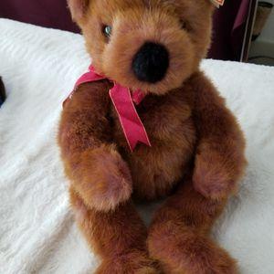 "Beanie Babies TY Original 17"" TEDDYBEARY for Sale in Coronado, CA"