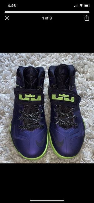 Nike basketball shoes for Sale in Williamsport, PA