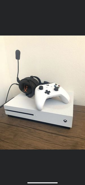 xbox one for Sale in Carrollton, TX