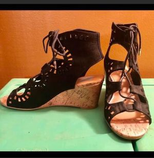 """(8.5) Dolce Vita - 3"""" Wedges for Sale in New Baltimore, MI"""