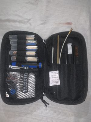 9 mm cleaning kit for Sale in Maize, KS