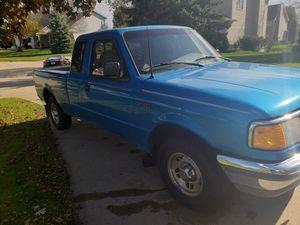 1996 Ford Ranger, 3.0 v6 for Sale in Cedar Rapids, IA