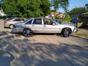 Chevy caprice for Sale in Henderson, KY