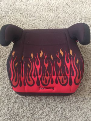 Car booster seat for sale for Sale in Plano, TX