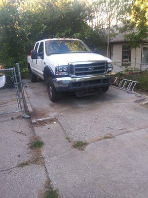 1999 ford f 350 7.3 diesel 4x4 for Sale in Warren, MI
