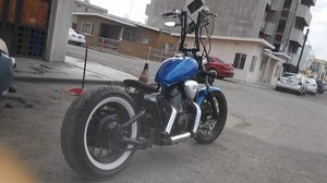 1996 honda shadow bobber for Sale in Chula Vista, CA