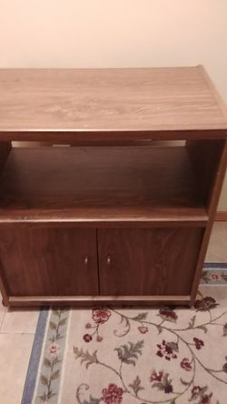 Microwave cart for Sale in Clearwater,  KS