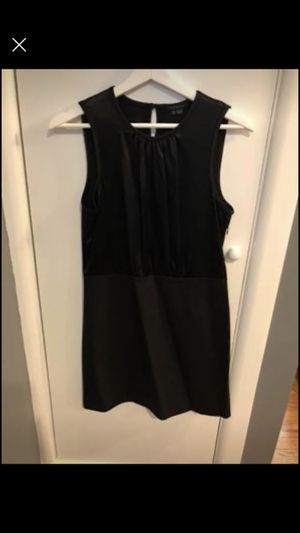 Size 8 theory black dress for Sale in Cicero, IL