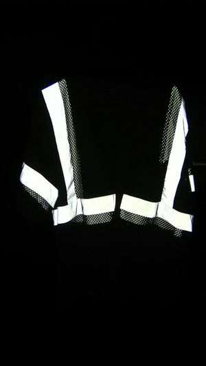 Two Extra Large Highly Visible Safety Vest for Sale in Beech Grove, IN