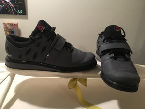 Reebok Power lifting shoes for Sale in Portland, OR