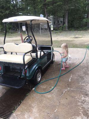 2004 club car golf cart for Sale in Culpeper, VA