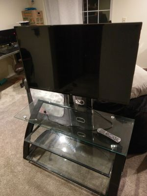 """42"""" TV and Stand for Sale in Seattle, WA"""