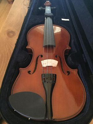 Palentino vn 450 student violin with case 4/4 for Sale in Chandler, AZ