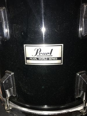 Pearl Drum Set for Sale in Seymour, CT