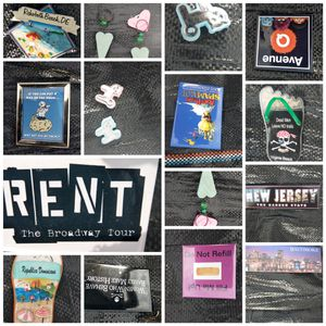 Refrigerator magnets for Sale in Takoma Park, MD