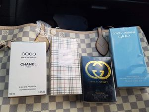 Perfumes and colognes for Sale in Croydon, PA