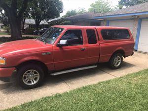 2006 ford ranger for Sale in Houston, TX