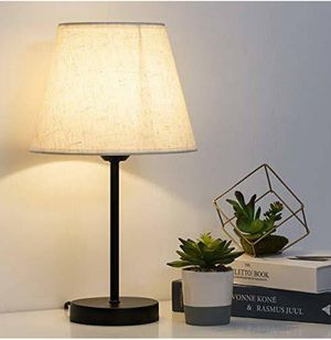 Small Nightstand Lamps new for Sale in Rosemead, CA