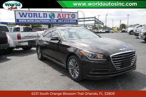 2015 Hyundai Genesis for Sale in Orlando, FL