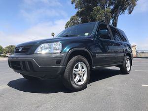 1998 Honda CRV Adventure Vehicle w/sound system for Sale in Salinas, CA